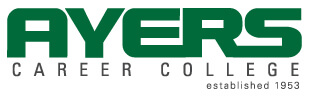 Ayers Career College logo