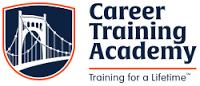 Career Training Academy logo