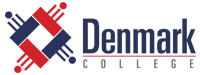 Denmark College Logo