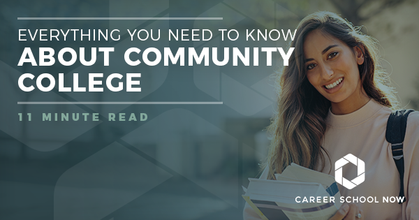 What is a Community College? - Everything You Need to Know