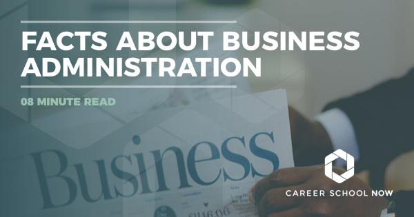 Become a Business Administrator: School, Job Description & Salary