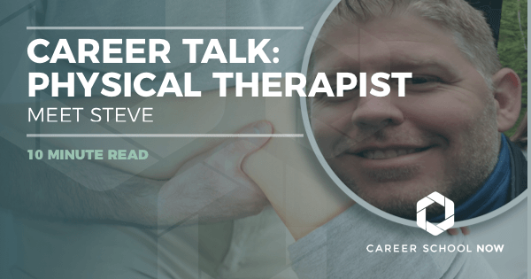 Career Talk Physical Therapist Interview  Learn With An Expert
