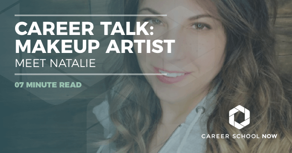 Career Talk: Makeup Artist Interview - Learn With An Expert