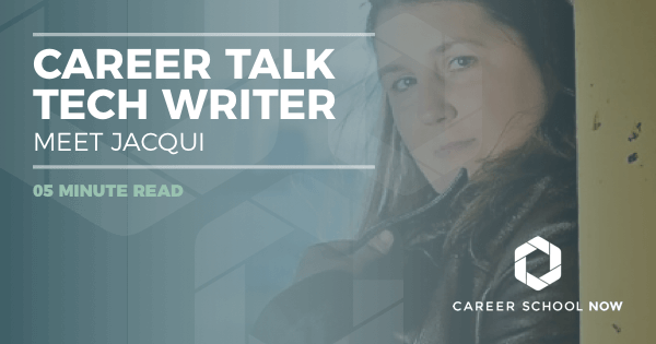Career Talk: Corporate Technical Writer Interview - Learn With An Expert
