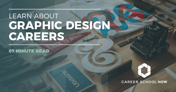 Graphic Designer Career - Find Out About Education, Jobs & Salary