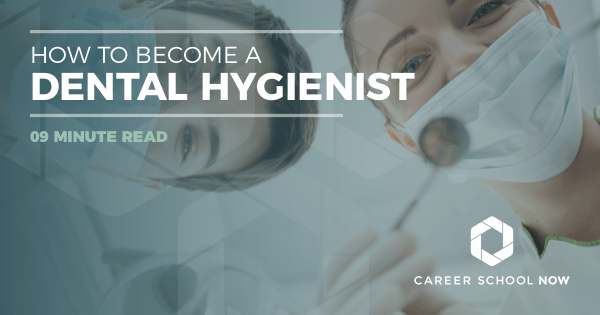 Becoming a Dental Hygienist - Find Out About School Training, Jobs & Salary
