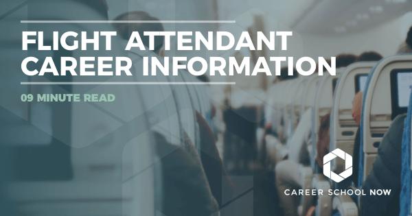 Become a Flight Attendant: Flight Attendant Training, Job Description & Salary