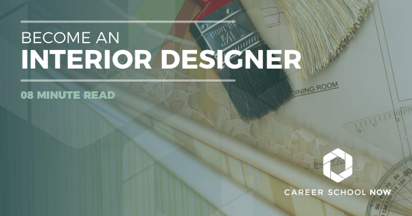 Interior Designer Career - Find Out About Jobs & Salary