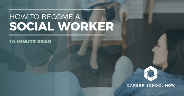 Social Work Career - Find Out About Training, Jobs & Salary