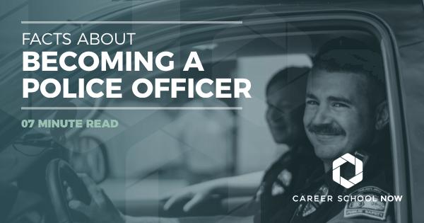 Police Officer Career - Training, Job Description & Salary