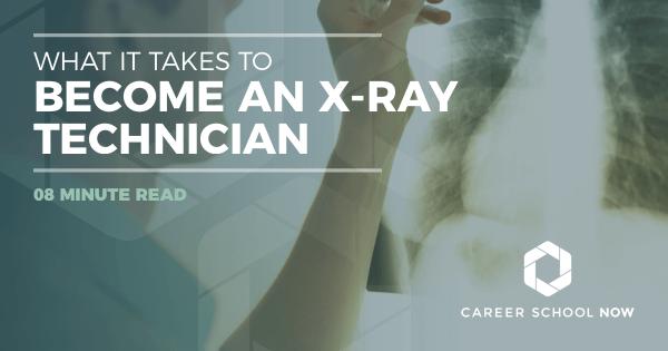 Becoming a Radiologic Technician: X-Ray Tech Career Information
