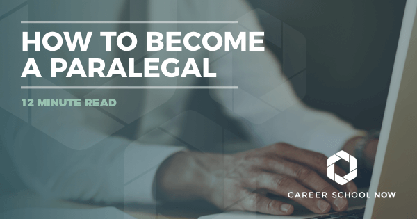 Paralegal - Find Out About Education, Jobs & Salary