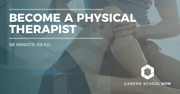 Physical Therapy - Career, Training & Salaries