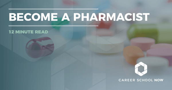 Pharmacist Careers - Find Out About Options, Training, Jobs & Salary