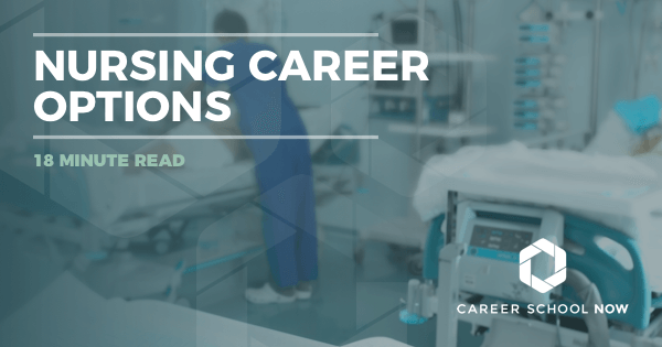 Nursing Careers - Find Out About Options, Training, Jobs & Salary