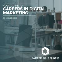 What is Digital Marketing? - Guide To Digital Marketing Careers