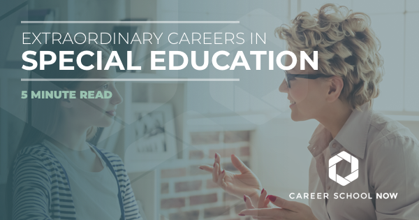 Careers in Special Education