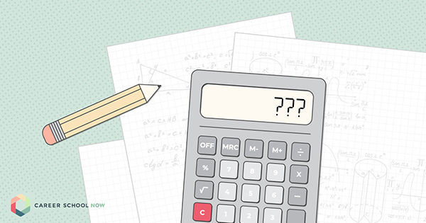 Majors You Won't Need Much Math For