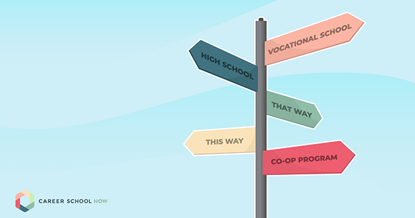 What Is Vocational High School And Other Non-Traditional Paths