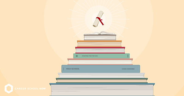 High School Diploma vs GED vs HSED: What's The Difference?