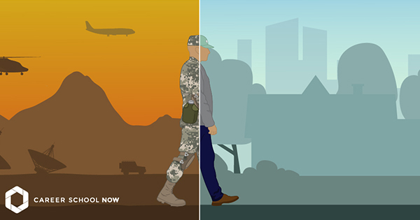 Transitioning from Active Duty to Civilian Life