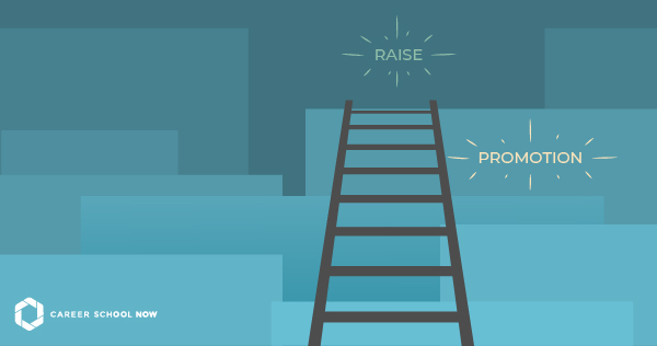 How to Get a Raise or Promotion