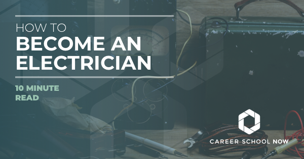 Electrician Career - Find Out About Education, Jobs & Salary