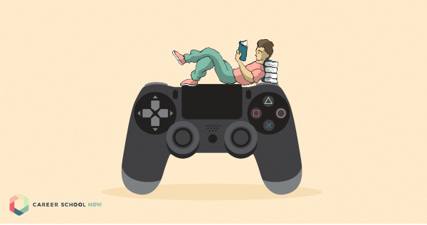 Video Game Design - Find Out About Options, Training & Jobs