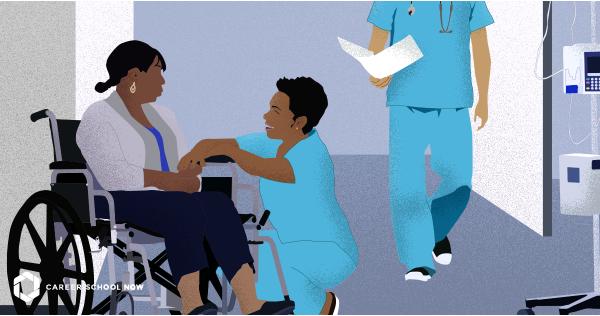 Nursing Careers Guide - Career School Now