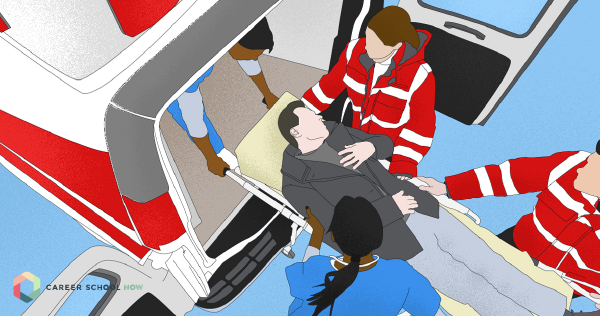 Becoming an EMT: Emergency Medical Technician Career Information