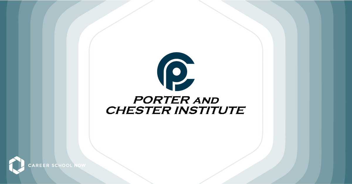 Porter and Chester Institute: Partner School focus