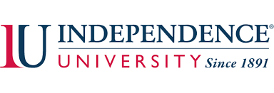 Independence University logo