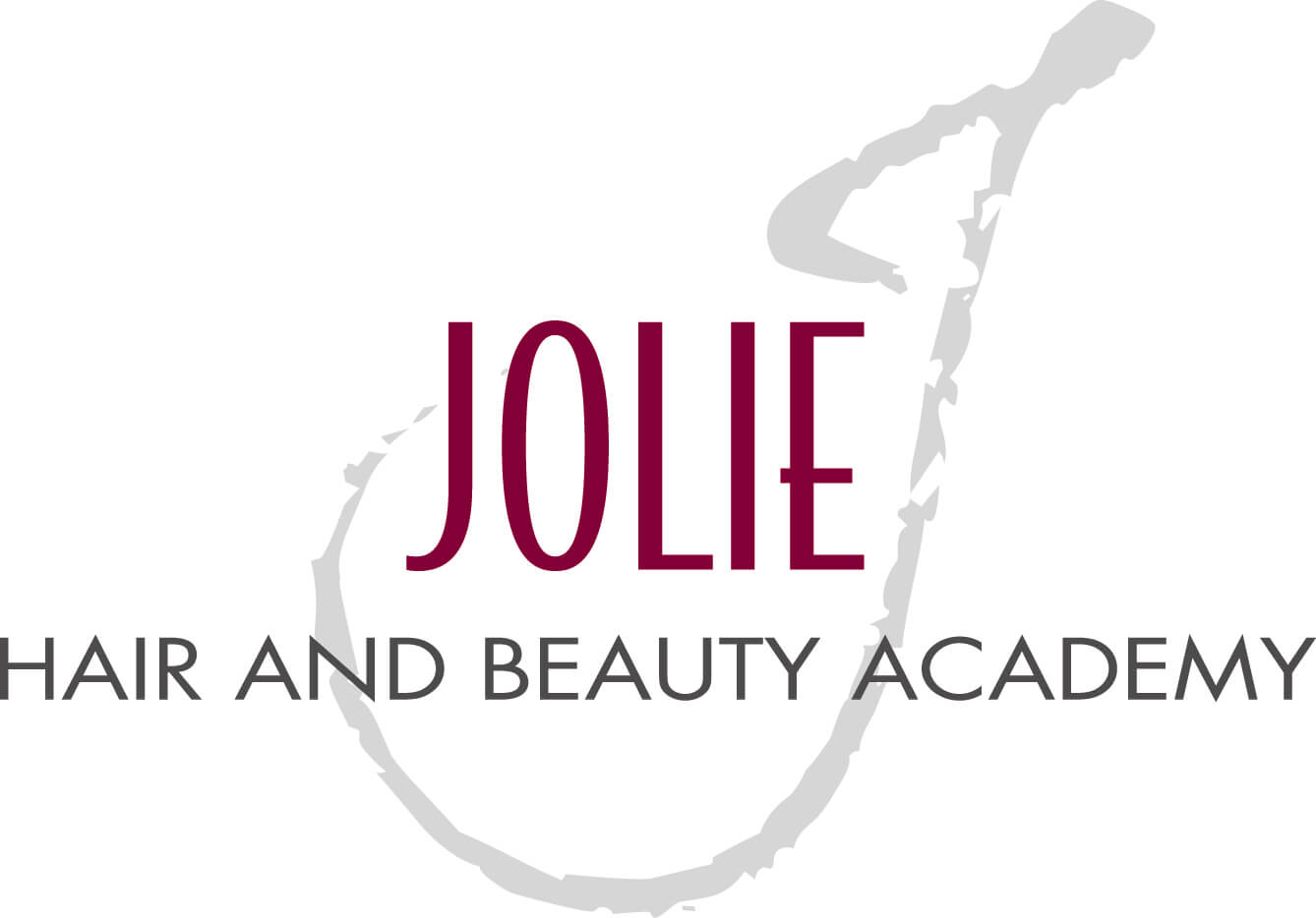 Jolie Hair and Beauty Academy logo