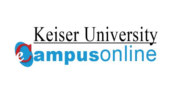 Keiser University Online