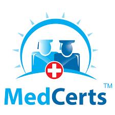 Med Certs Logo