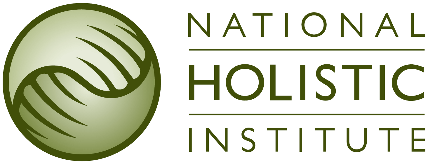 National Holistic Institute Info Programs Location