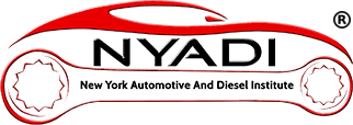 New York Automotive and Diesel Institute logo