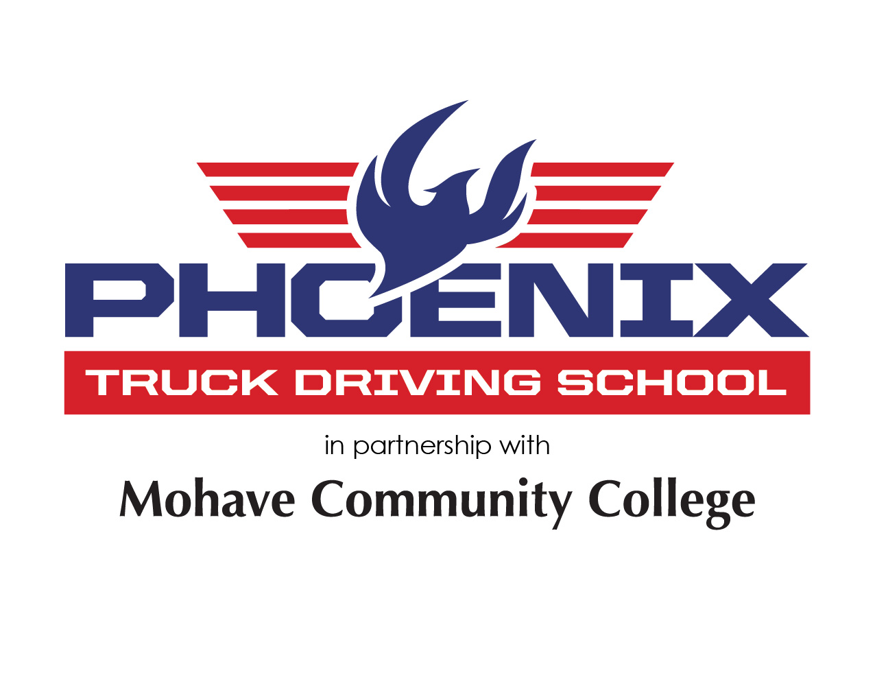 Phoenix Truck Driving School at MCC - Kingman
