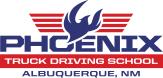 Phoenix Truck Driving School in Albuquerque