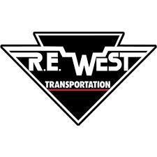 R.E. West