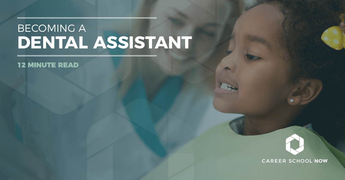Dental Assistant Career Learn About Training Jobs Salary