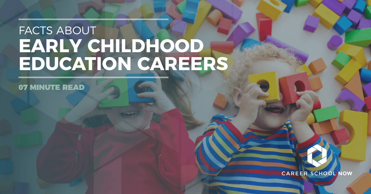 How to become a preschool teacher-early education teacher education and career information