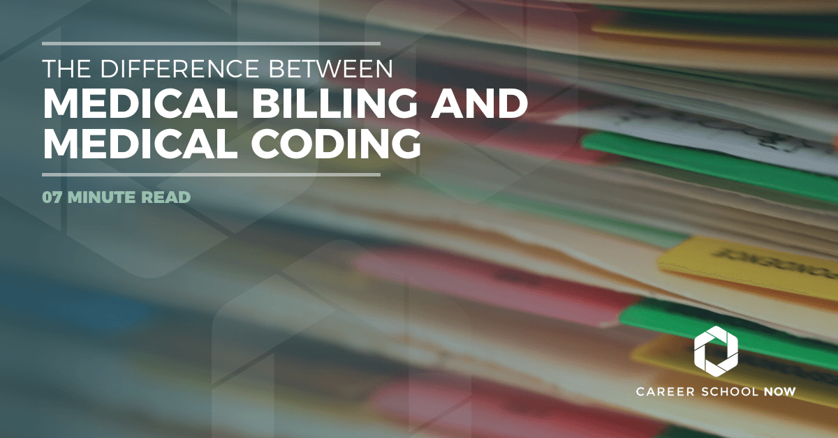 Medical Billing and Medical Coding- Find Out About Training, Jobs ...