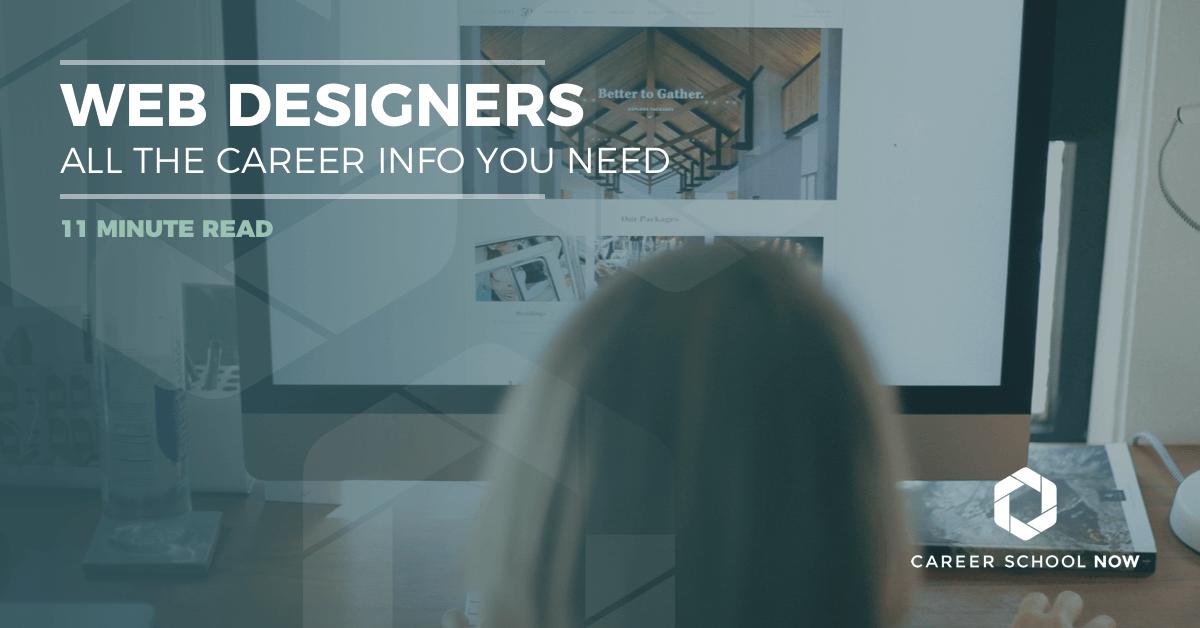 How to become a web designer