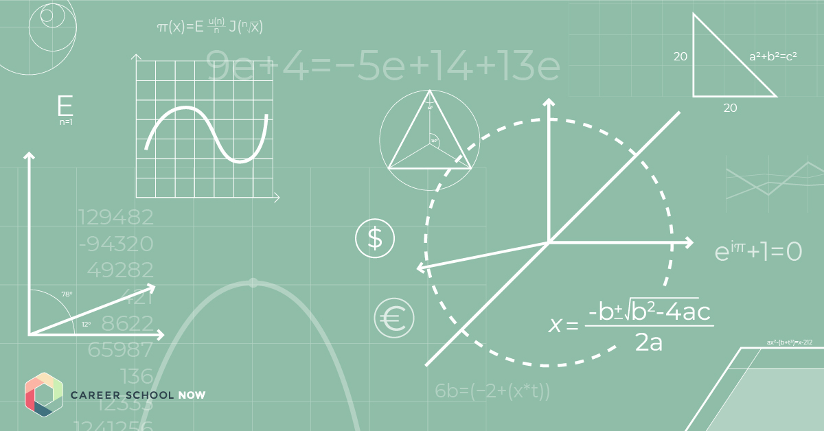 what you can do with a math degree