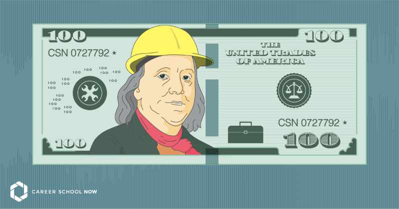 10 Highest Paying Skilled Trade Jobs