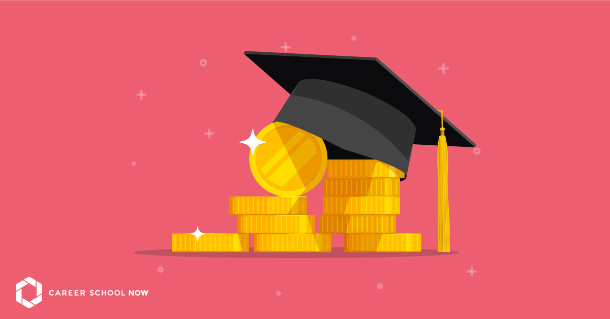 List of many different trade school scholarships