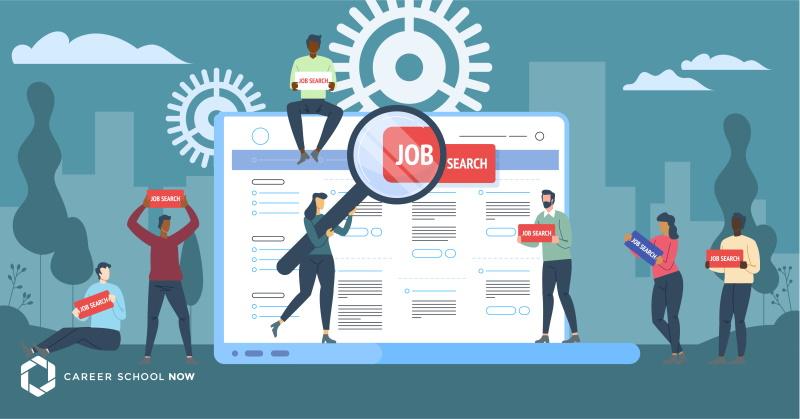 Job Search Tips for Recent Trade School Graduates