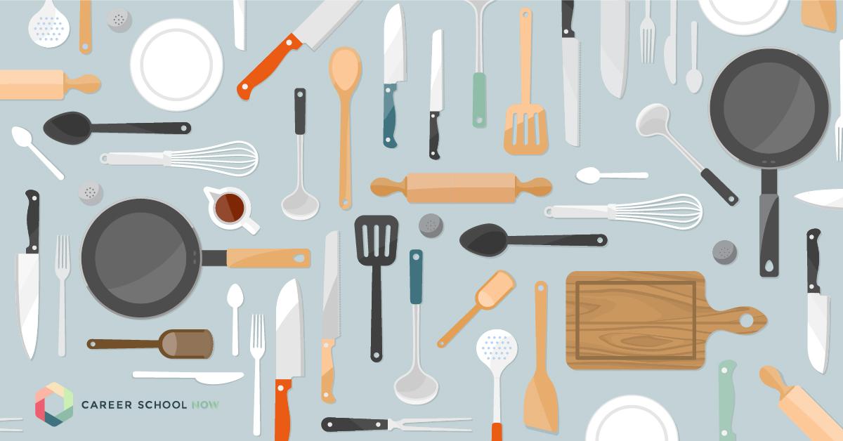culinary advancement career choices