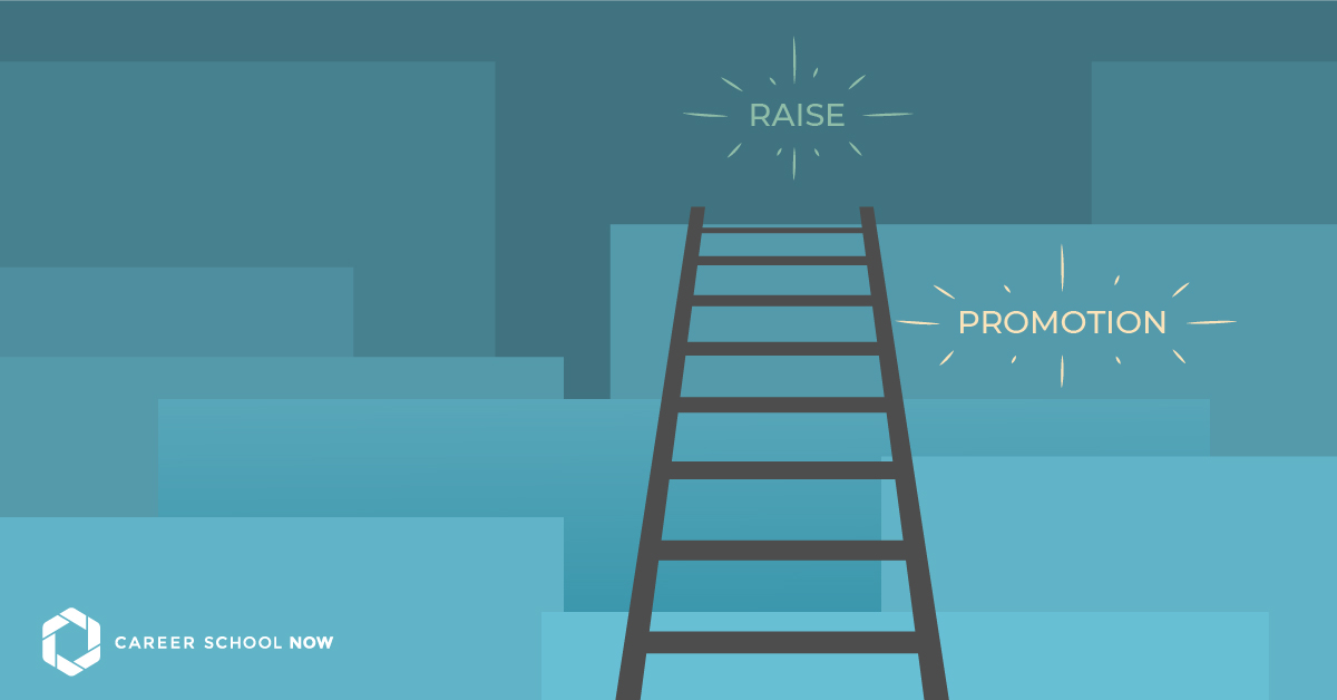 How to Finally Get That Raise Or Promotion